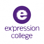 expression_logo_purple